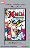 X-Men Masterworks Vol. 1 (English Edition)