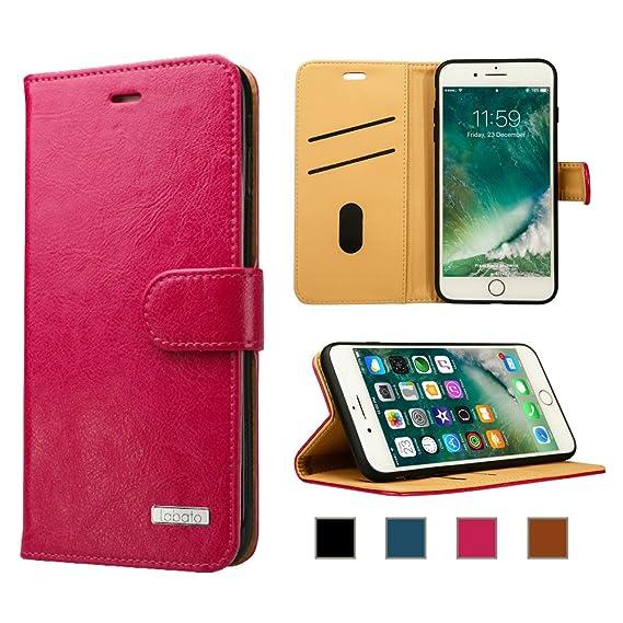 amazon iphone 8 leather case