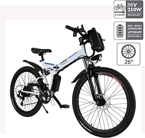 Oppikle E-Bike