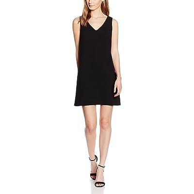 Molly Bracken T142h16, Vestido para Mujer, Negro, Small: Ropa y accesorios
