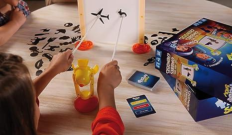 Asmodee Italia - Picture Show - Juego de Mesa, Color 8251: Amazon.es: Juguetes y juegos