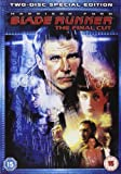 Blade Runner: The Final Cut (2-Disc Special Edition) [DVD] [1982]