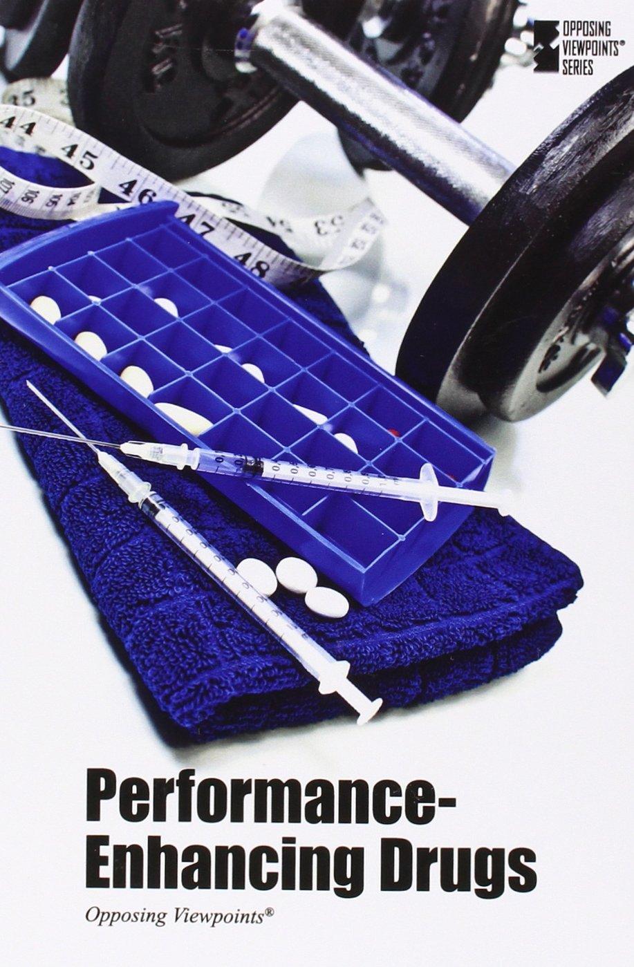 Download Performance-Enhancing Drugs (Opposing Viewpoints) pdf epub