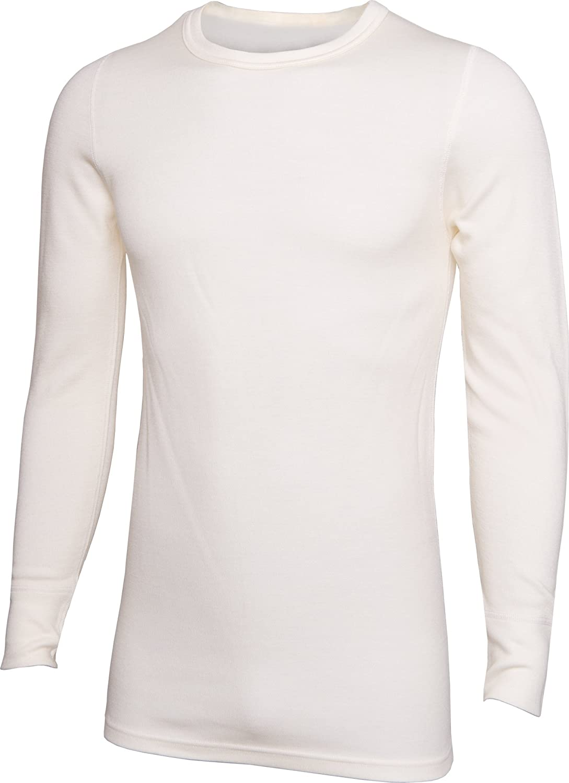 Guardian Technical Mens Merino Thermal Underwear Long Sleeve Top OCMT1050