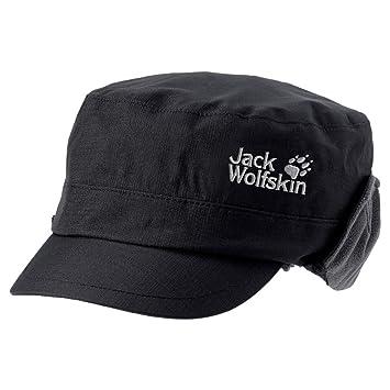 8ef088a58fa Jack Wolfskin Calgary Cap