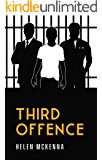 Third Offence (The Beach House Book 3)