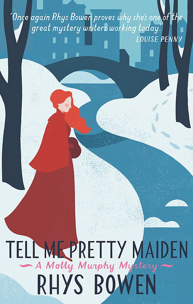 Tell Me Pretty Maiden (Molly Murphy, Band 7)