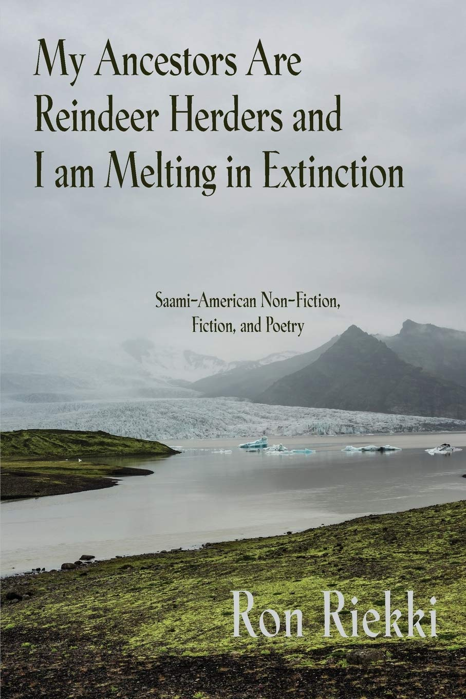 My Ancestors Are Reindeer Herders and I Am Melting In ...