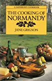 The Cooking of Normandy
