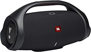 JBL Boombox 2 - Waterproof Portable Bluetooth Speaker - Black
