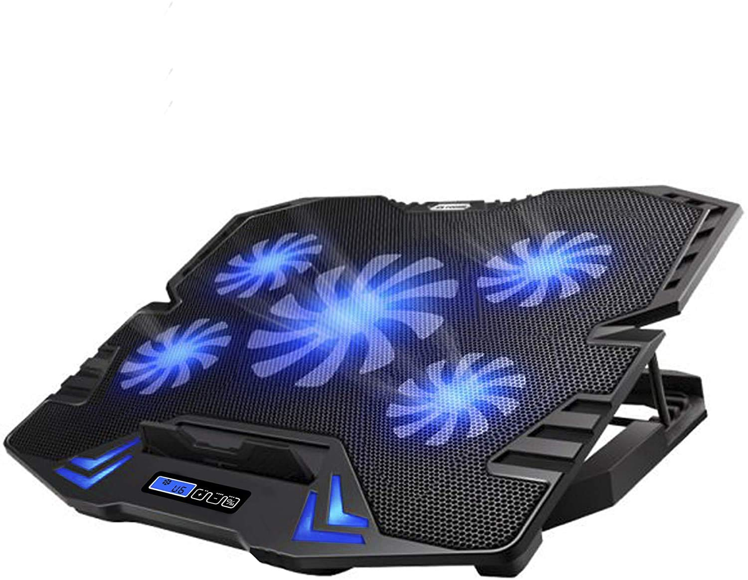 TopMate C5 Laptop Cooler Cooling Pad