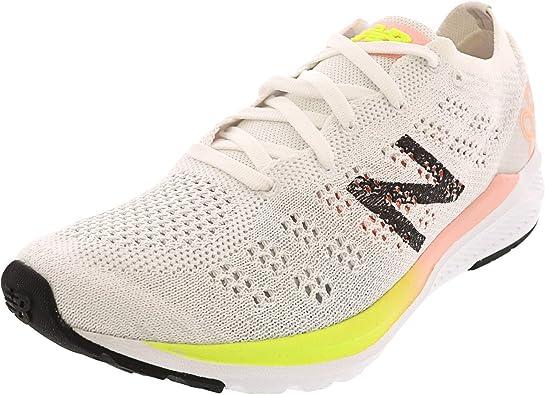 New Balance W890v7, Zapatillas de Running Mujer: Amazon.es: Zapatos y complementos
