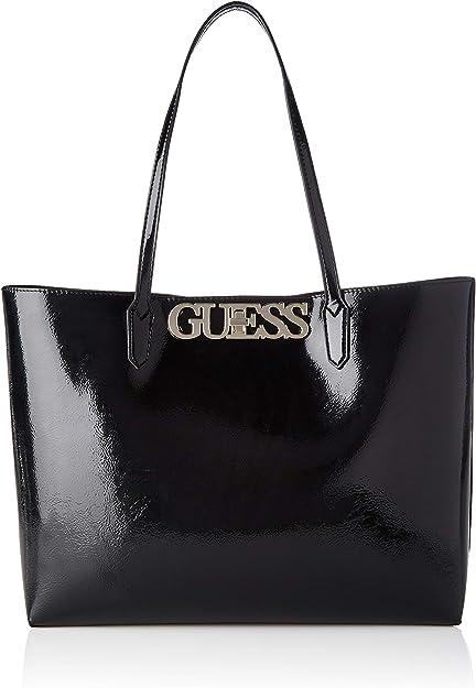 sac cabas femme noir chic