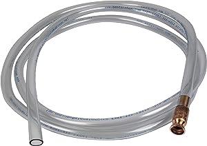 "Gas Siphon - The Original Safety Siphon - 10 Foot High Grade Hose, 1/2"" Valve"