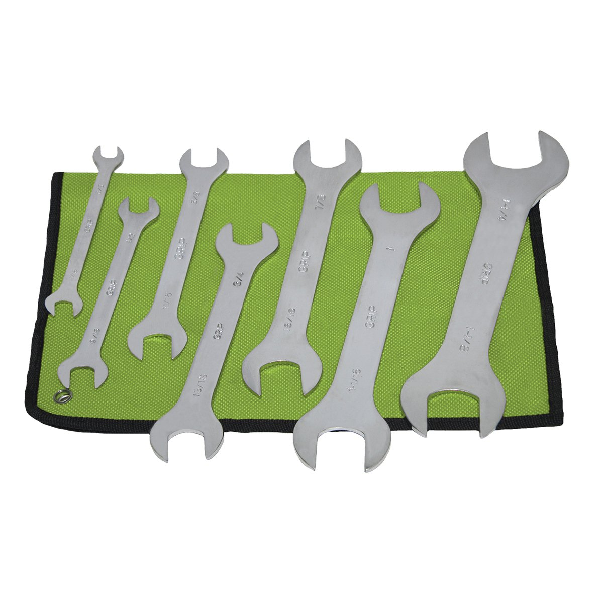 Grip 7 pc Super Thin Wrench Set by Grip