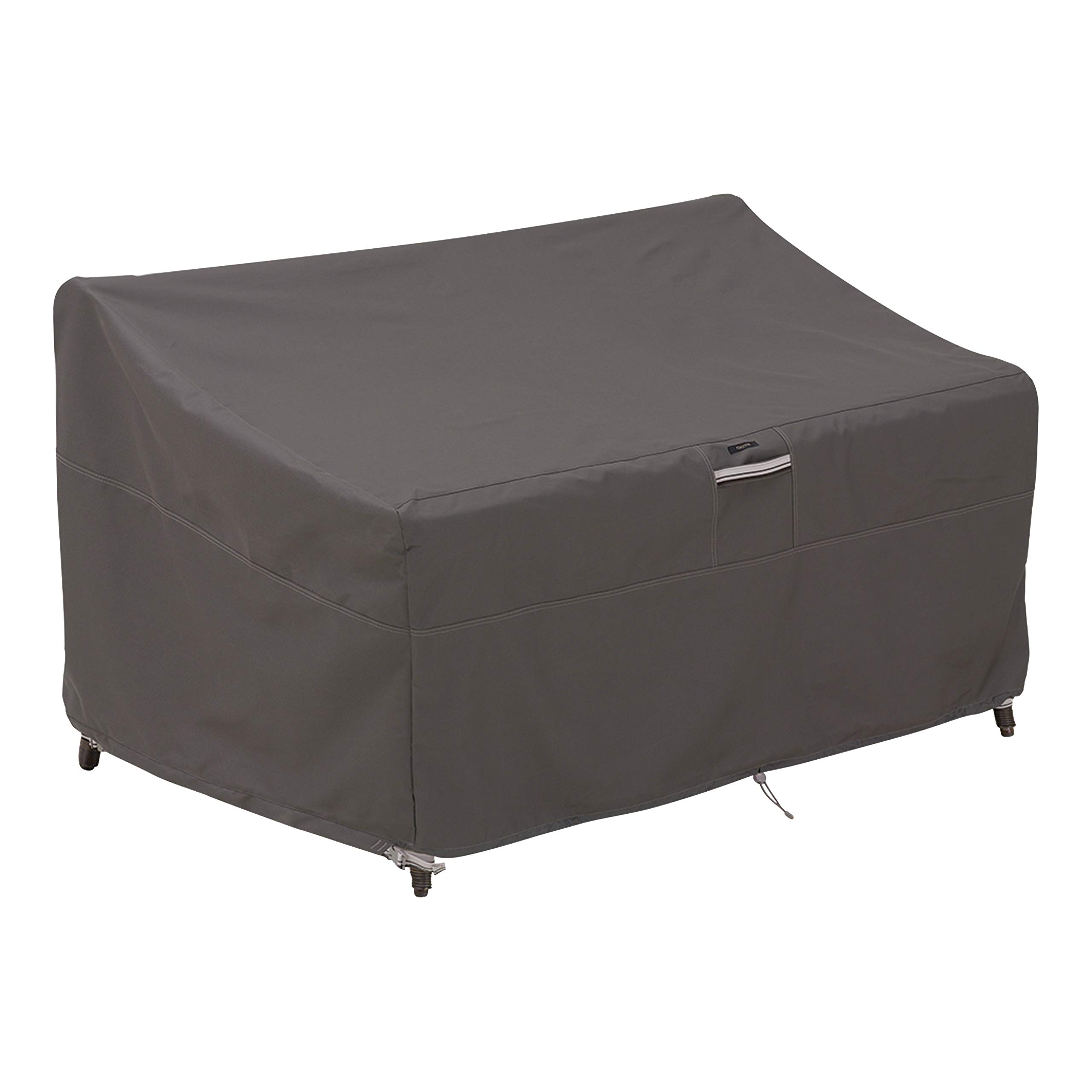 Classic Accessories Ravenna Patio Deep Seat Sofa Cover, Large by Classic Accessories