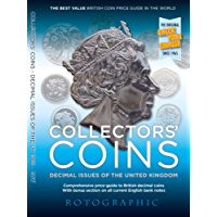 Collectors' Coins: Decimal Issues of the United Kingdom 1968 - 2017