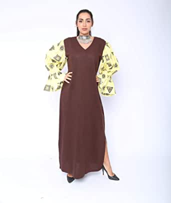 aldokana Casual Jalabiya For Women