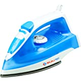 Bajaj Majesty MX4 1250-Watt Steam Iron (Blue/White)