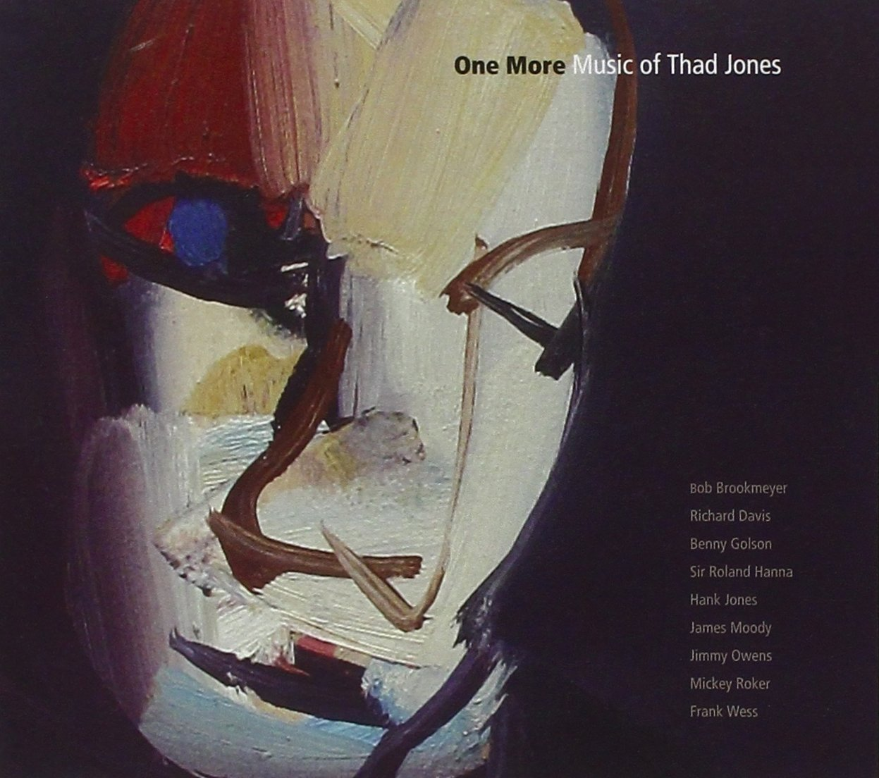 Image result for More-The Music of Thad Jones