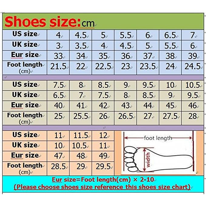 Herren Leuchtende LED Sportschuhe - hibote USB Aufladung Schuhe 7 Farbe Turnschuhe Schuhe Sneaker Größe 39-45 w41yLSWPB