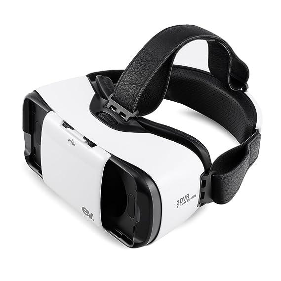 d1e650605cfc Amazon.com  Virtual Reality Glasses
