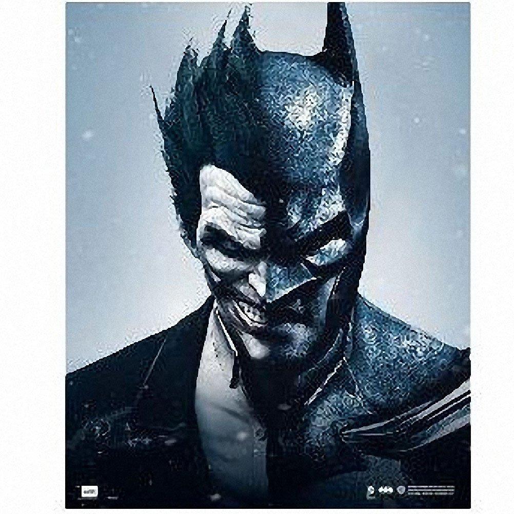 Grupo Erik Editores MPGE0139 - Mini Poster DC Comic Batman