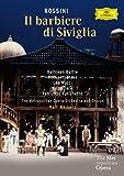 Rossini - Il barbiere di Siviglia [2 DVDs]