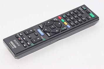 Sony RMED062 / RM-ED062 - Mando a distancia original para television Sony: Amazon.es: Hogar
