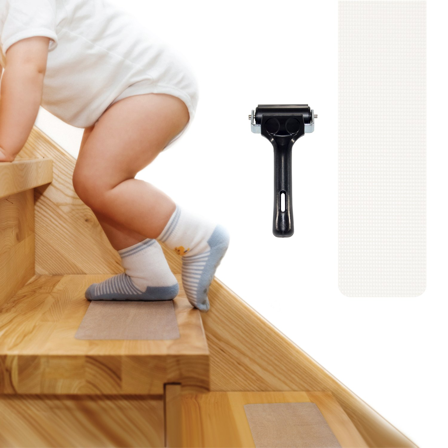 Staircase Step Treads | Amazon.com | Building Supplies - Stair Parts