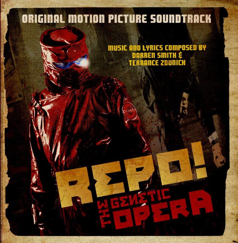 Various - Repo! The Genetic Opera - Amazon.com Music