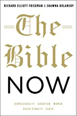 The Bible Now Kindle Edition