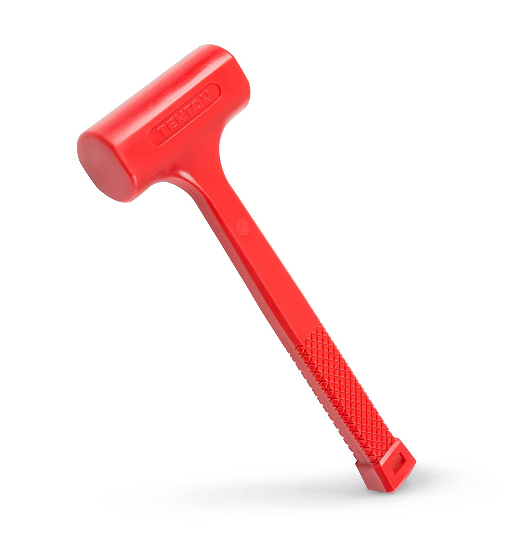 64-Ounce TEKTON 30707 Dead Blow Hammer