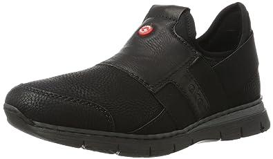 Rieker Damen M5272 Slipper: : Schuhe & Handtaschen l31kv