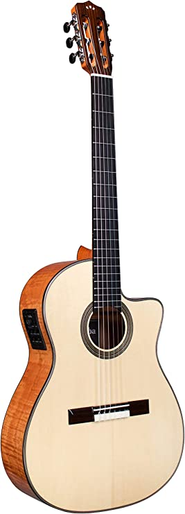 Cordoba Fusion 14 Acoustic-Electric Guitar