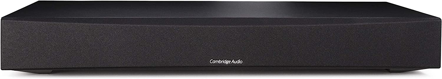 Cambridge Audio TV5 (V2) Base DE Altavoz con Bluetooth