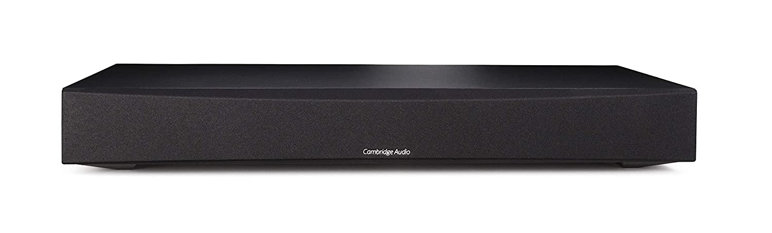 TALLA TV5. Cambridge Audio TV5 (V2) Base DE Altavoz con Bluetooth