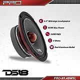 DS18 PRO-X6.4BMSL Slim Loudspeaker