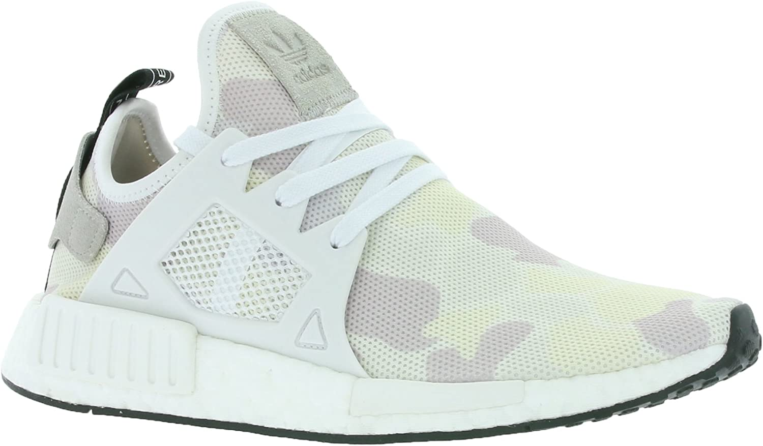 : Adidas NMD XR1 BA723 (8, White Camo): Shoes