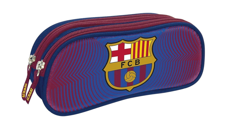 Quo Vadis Barcelona Fourre-Tout Trousse 2 Compartiments 23 x 10 cm 6WoMkD