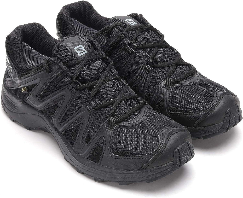 Zapatillas de Senderismo de Material Sint/ético para Mujer Salomon L394677