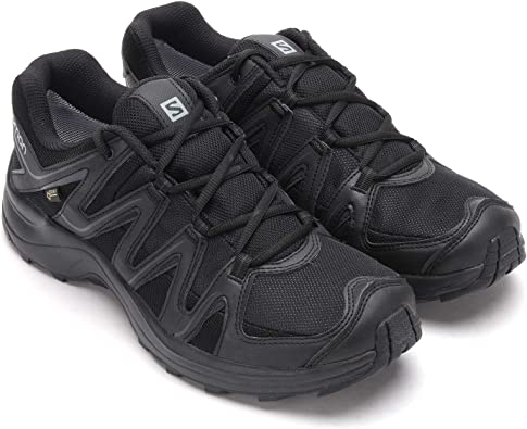 SALOMON - Zapatillas de Trail Running de Hombre XA thena Gore-Tex: Amazon.es: Deportes y aire libre