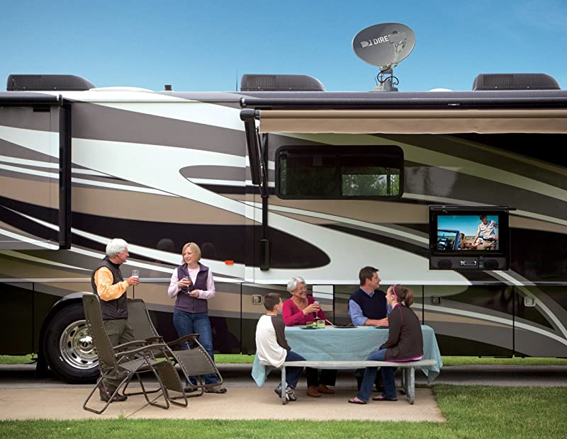best RV TV antenna