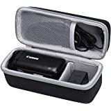 Aproca Hard Travel Storage Carrying Case for Canon VIXIA HF R800 Camcorder