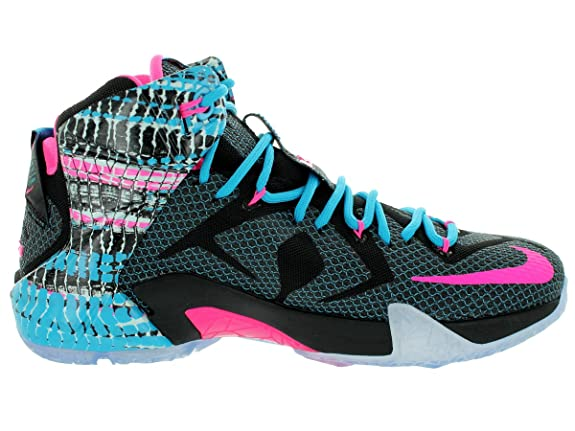 new style 54b0e f8cf4 Amazon.com   Lebron 12  23 Chromosomes  - 684593-006   Basketball