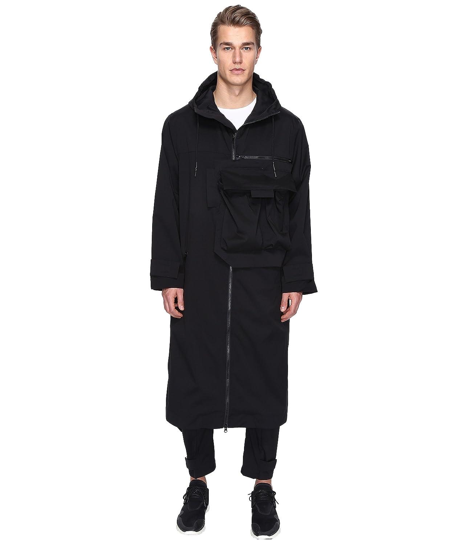 ワイスリー アウター コート M Min Nylon Coat Black 12i [並行輸入品] B0759P8TRV