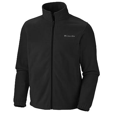 Amazon.com: Columbia Men's Steens Mountain Full Zip Fleece 2.0 ...