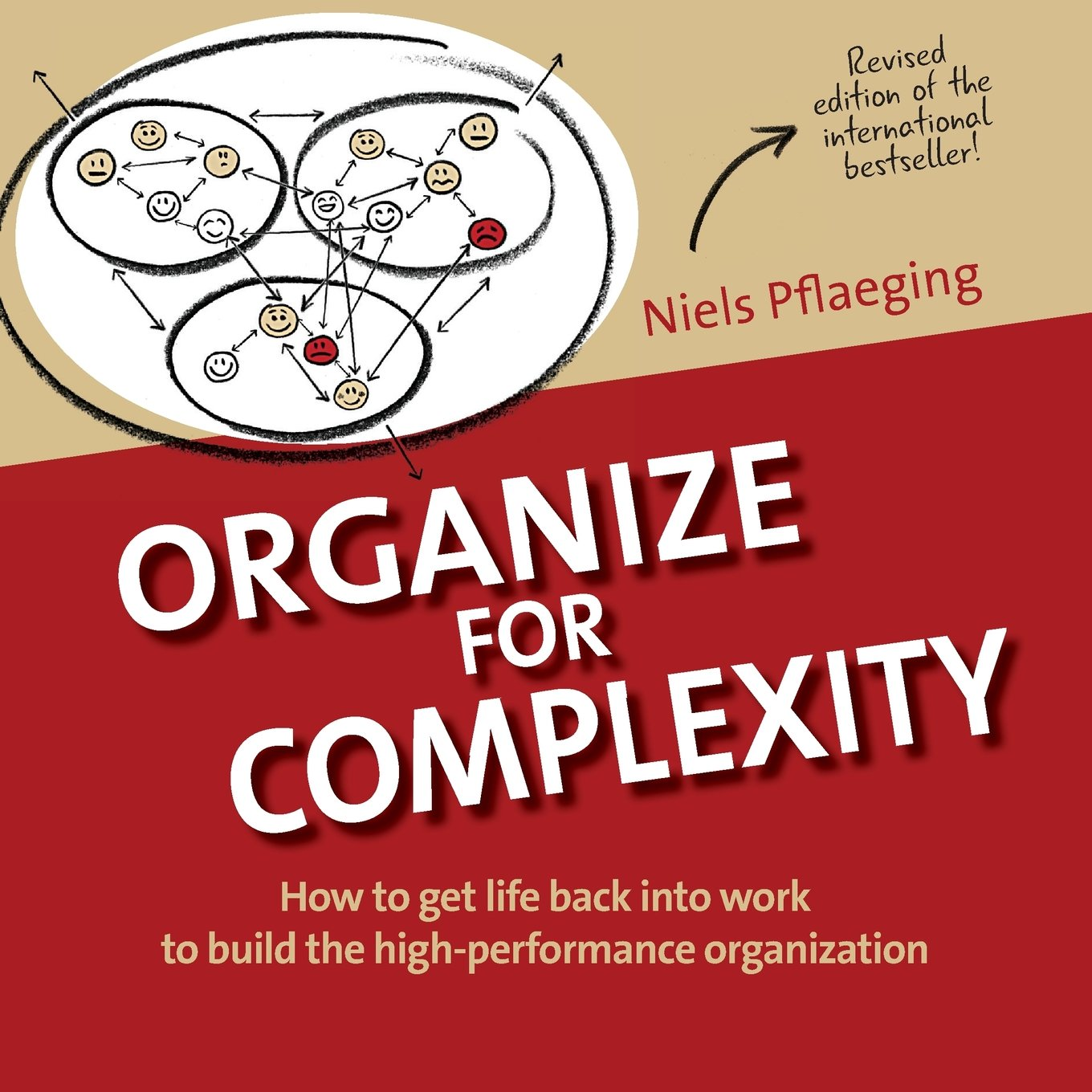 amazon organize for complexity how to get life back into work to