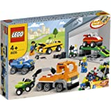 LEGO Bricks & More 4635: Fun with Vehicles