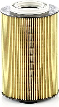Original Mann Filter Ölfilter Hu 1291 1 Z Ölfilter Satz Mit Dichtung Dichtungssatz Für Pkw Und Nutzfahrzeuge Auto